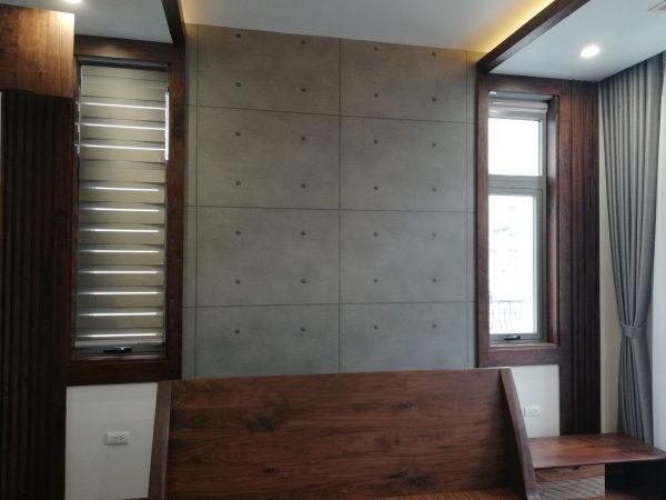 Giấy dán tường giả bê tông - TWP2208