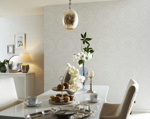 Giấy dán tường TWP2002 thiết kế Italy