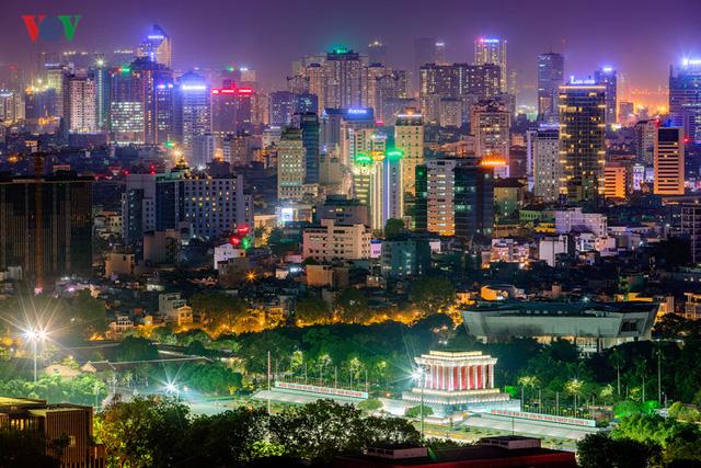 Hà Nội Việt Nam