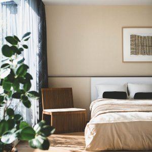 Giấy dán tường phòng ngủ đẹp BB1442