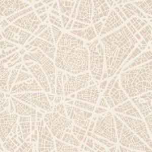 Ảnh map giấy dán tường Nhật Bản BB1651